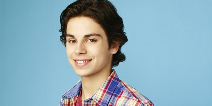 "WHOLE  TEAM  -  WHOLE  MESSENGER  -  WHOLE  ANGEL #WholeAngel : ""AMAZING"" JAKE T. AUSTIN  WHO  ACTED  AS JESUS  FOSTER  IS  THE  CONNECTION  BETWEEN  THE  WHOLE  TEAM  AND  JENNIFER  LOPEZ ."
