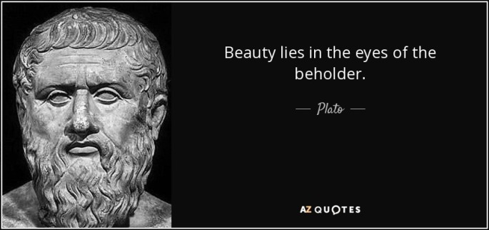 WHAT IS BEAUTY? A BEAUTIFUL OBJECT HAS INTRINSIC WORTH IRRESPECTIVE OF PERCEPTUAL ABILITIES OF A SUBJECT WHO HAS THE OPPORTUNITY TO PERCEIVE OBJECT AND MAKE AN ESTIMATE OF ITS APPEAL OR SENSORY IMPACT.