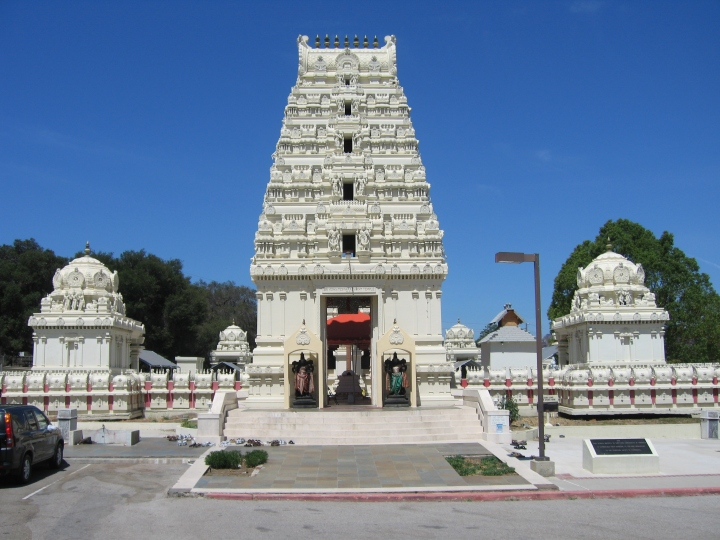 HINDU BRAHMIN CUT OFF FROM GOD AND TEMPLE: IN GERMAN PHILOSOPHER HEGEL'S OPINION, THE STORY OF RELIGION IS ABOUT MAN'S SEARCH FOR FREEDOM. IN MY OPINION, THERE IS NO SUCH FREEDOM IF MAN CANNOT CONTROL, OR MODIFY HIS EXTERNAL CIRCUMSTANCES THAT SHAPE MAN'S DEPENDENT EXISTENCE.