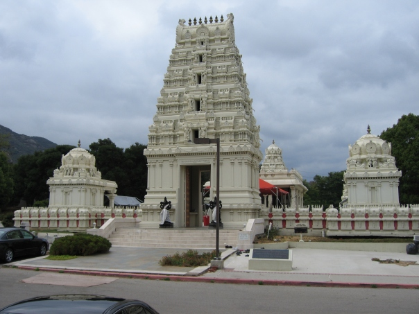 HINDU BRAHMIN CUTOFF FROM GOD AND TEMPLE: THE STORY OF RELIGION IS ABOUT HUMAN SPIRIT AND SPIRIT'S CONSCIOUSNESS OF ITSELF. IF GOD CONTROLS OR DETERMINES MAN'S EXTERNAL CIRCUMSTANCES, THERE WILL BE PROBLEMS IN THE NATURE OF MAN'S RELATIONSHIP TO GOD.