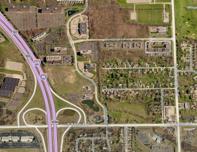 FREE VS SLAVE. Hearing for Senior Alien at 19575 V ictor Parkway, Livonia, Michigan 48152.
