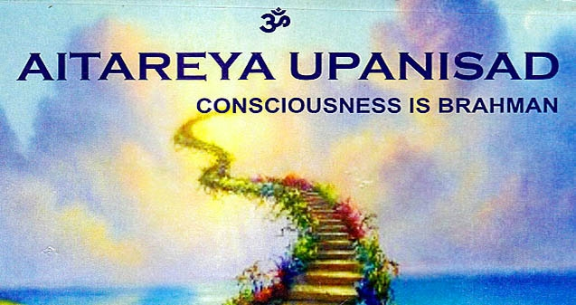 BHARAT DARSHAN - ILLUMINATION OF INTELLECT - GAYATRI MAHA MANTRA - CONSCIOUSNESS IS OPERATION OF INNATE KNOWLEDGE.