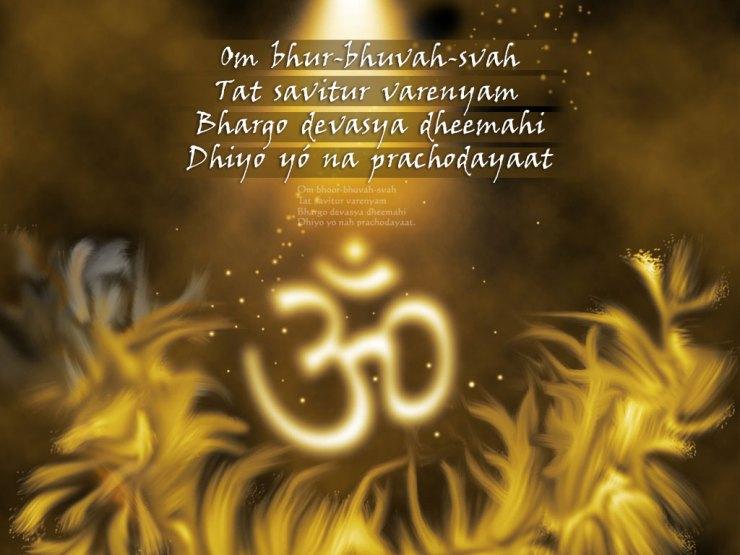 bharat darshan gayatri blessings