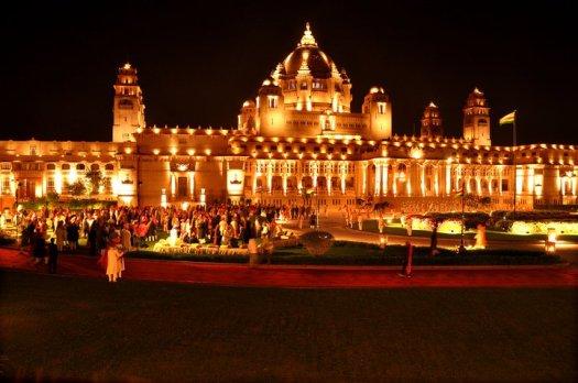 umaid bhawan palace jodhpur umaid bhawan palace located at jodhpur in ...