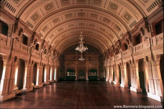 Umaid Bhawan Palace, Jodhpur | Barmera Rathore (Sub-Clan of Rathore)