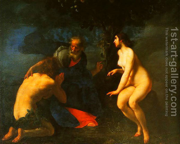 """DISCOVERY OF EVE - BRIDE FOR CHRIST. ADAM IN GARDEN OF EDEN WAS PROVIDED EVE AS HIS BRIDE. THE SAME HEAVENLY FATHER HAS DUTY AND RESPONSIBILITY TO PROVIDE """"LAST ADAM"""" A SUITABLE HELPER."""