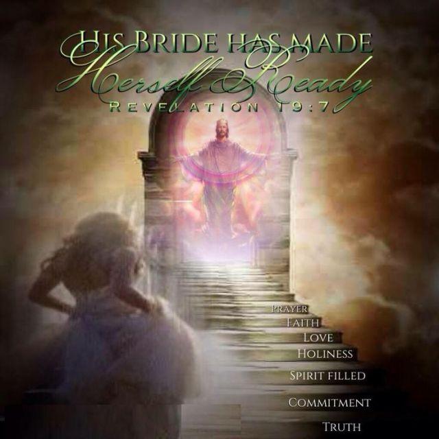 CHRIST AS BRIDEGROOM