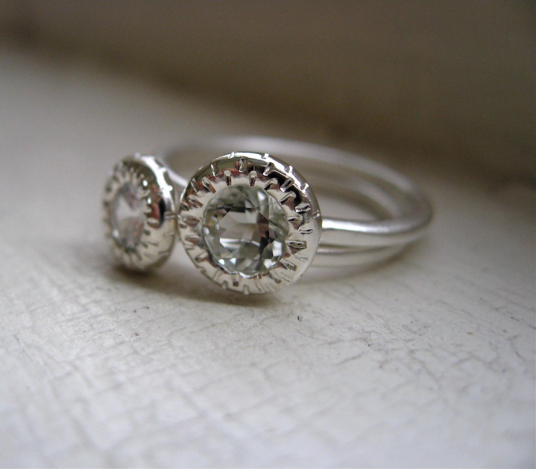 NonWedding Wedding Ring WHOLE ANGEL WHOLE HARMONY